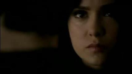 Damon and Elena - Никога не го прави отново! ( 02x08 )