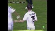 14.03 Атлетик Билбао - Реал Мадрид 2:5 Клаас Ян Хунтелар гол