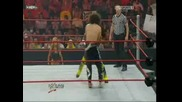 Carlito Vs Kofi Kingston (c)