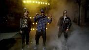 Tyga feat. Wale, Fabolous, Young Jeezy, Meek Mill & T.i. – Rack City (remix)