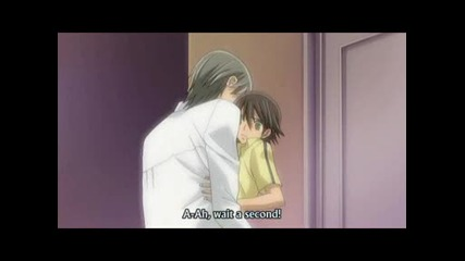 Junjou Romantica Dvd Version Episode 12