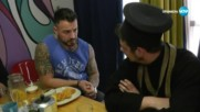 София - Ден и Нощ - Епизод 528 - Част 1
