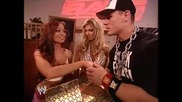 John Cena Vs Christian Rap Battle *high Quality* преди Royal Rumble