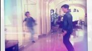 Violetta 3 - Videoclip- Violetta y elenco cantan 'en Gira' [hd]