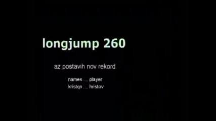 Cs - 260 Long Jump