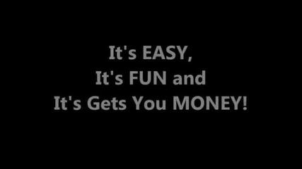 Youtube Cash Money