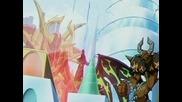 Bakugan Gundalian Invaders Episode 6 [1/3]
