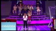 Pinkove Zvezdice - Emisija 38 - Baraž
