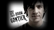 Adam Gontier and Btc - Disease