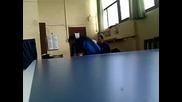 tenis na masa ivo turista