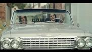 Cassie Feat. Wiz Khalifa - Paradise New Shit 2013