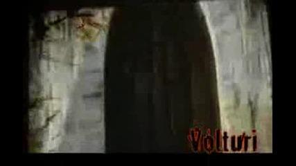 Twilight Saga: New Moon - Edward and Bella Volterra Scene