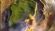 Летящият гейзер в Невада - Едно от най-невероятните места в света