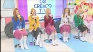 Red Velvet - Somethin' Kinda Crazy
