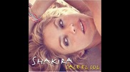 Shakira - Rabiosa (ft. Pitbull) (sale El Sol 2010)