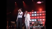 Tose Proeski & Gianna Naninni - Aria
