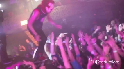 Dj Bl3nd at Vlive Chicago