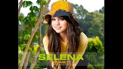 We Love Selena Gomez!