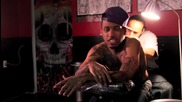 Kid Ink - Tat It Up [official Video]