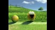 Sweety Tennis