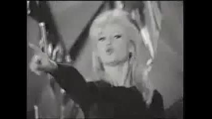 Serge Gainsbourg et Brigitte Bardot - L' appareil a sous