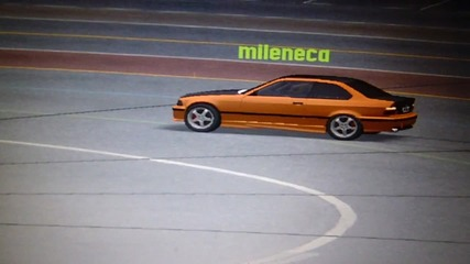 drift in life for speed by mileneca