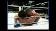 Kazuhiro Nakamura vs Igor Vovchanchyn (2/2)
