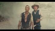 Каубои и извънземни Cowboys And Aliens-бг.субтитри Hd Video