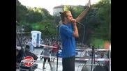 Финалът на Beatbox Battle 2011