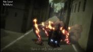 World of Anime [asmv] - Killer Instinct!