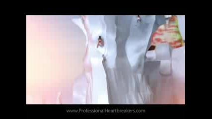Arsenium Professional Heartbreakers New