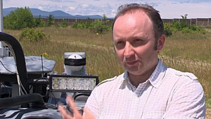 Austria: Russian engineers present MARS A-800, multi-purpose army vehicle