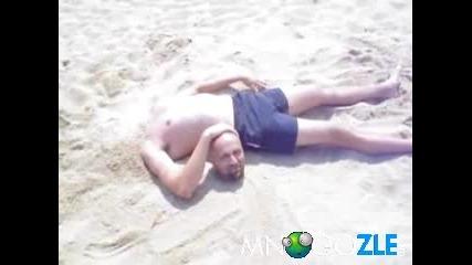 Човек без глава