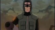 Naruto Shippuuden - 307 Бг Субс Високо Качество