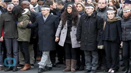 Cartoonist Luz to Quit Charlie Hebdo