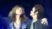 Whitesnake / Glenn Hughes - You keep on moving Deep Purple cover Saban Theatre 6/9/2015