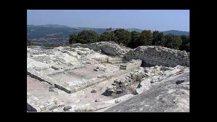 The Thracian Script -тракийското писмо