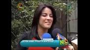 Maite Perroni Locacion Mujeres Asesinas 3 (nlc)
