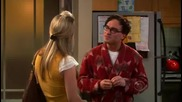 The Big Bang Theory - Season 3, Episode 21 | Теория за големия взрив - Сезон 3, Епизод 21