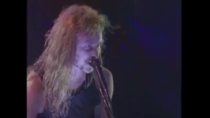 Metallica Live Shit Seattle 1989 - 15