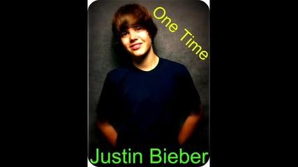Justin Biber - Love Me