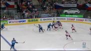 Финландия опука Чехия и ще играе срещу Русия във финала