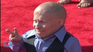 'Austin Powers' Actor Verne Troyer Hospitalized After Seizure