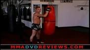 Muay Thai # Rob Mccullough - Muay Thai Knee Striking Principles