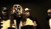 Wiz Khalifa Ft. Snoop Dogg, Juicy J T - Pain – Black Yellow (g - Mix) High Quality