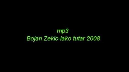 Bojan Zekic - Lako Tutar.mp3. - 2008
