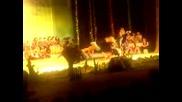 koncert 29.04.2013 Paisii Hilendarski