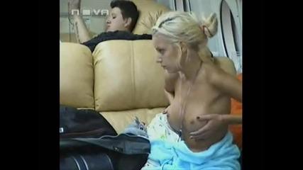 Иванина И Емилия - Като Близначки..!