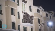 Multiple Deaths in California Balcony Collapse