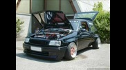 Opel Motor Sport , Opel Corsa